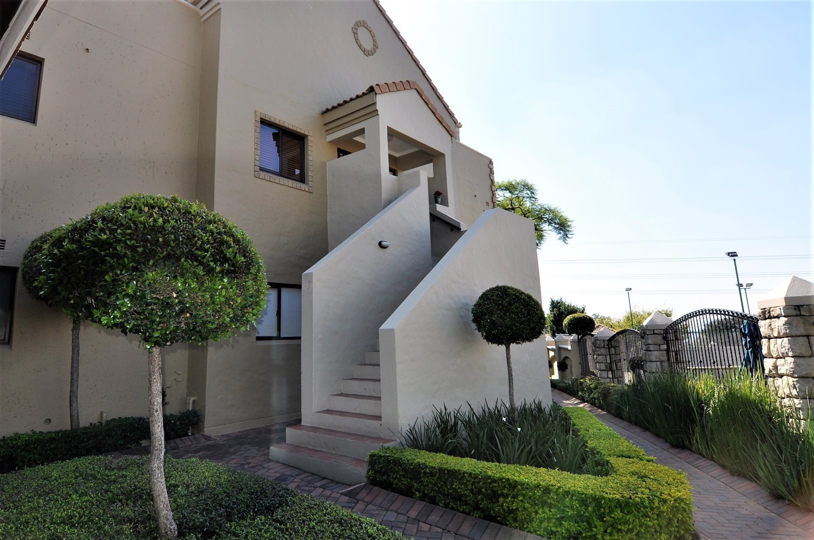 Sandton, Lonehill Property  | Houses To Rent Lonehill, Lonehill, Townhouse 2 bedrooms property to rent Price:, 18,00*