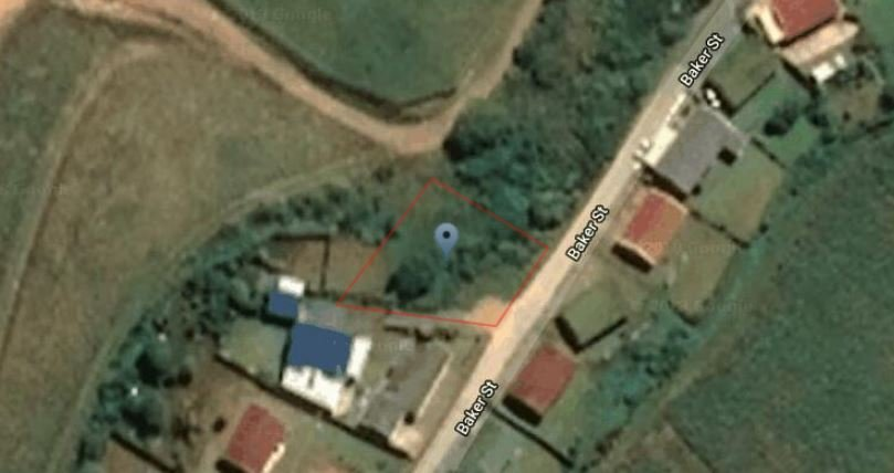 Pennington, Sezela Property  | Houses For Sale Sezela, Sezela, Vacant Land  property for sale Price:82,000