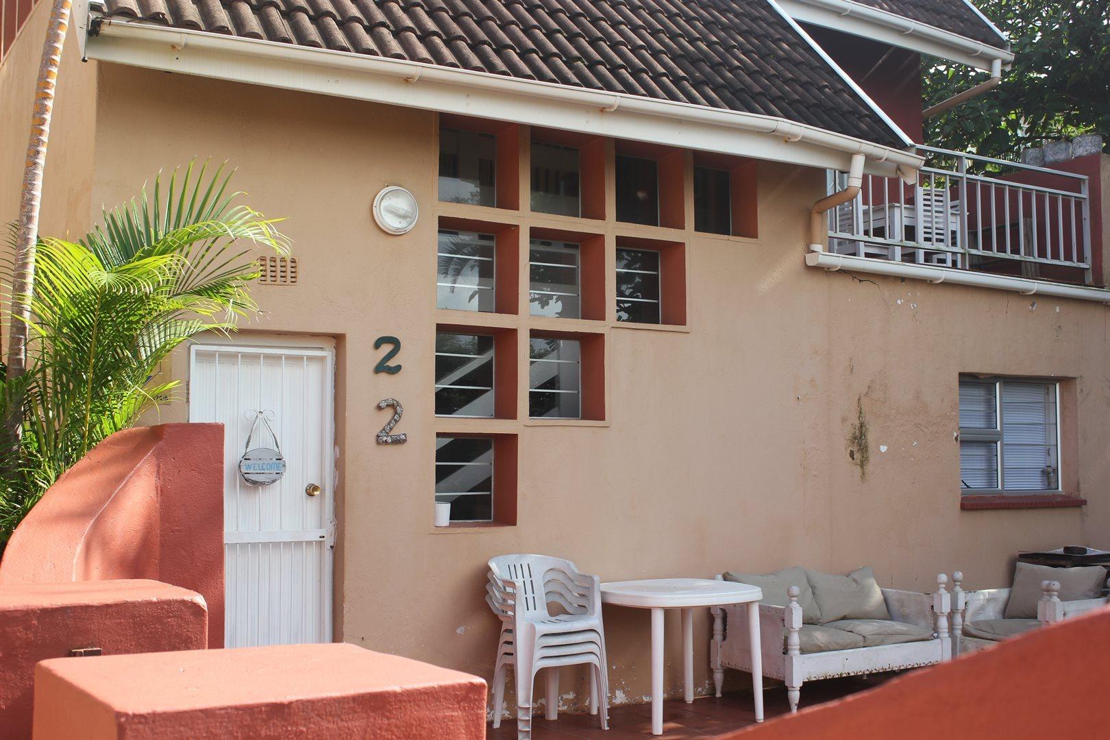 Scottburgh, Scottburgh Property  | Houses For Sale Scottburgh, Scottburgh, Apartment 2 bedrooms property for sale Price:1,085,000