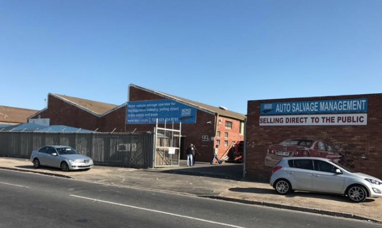 Cape Town, Epping Industrial Property  | Houses For Sale Epping Industrial, Epping Industrial, Commercial  property for sale Price:18,000,000