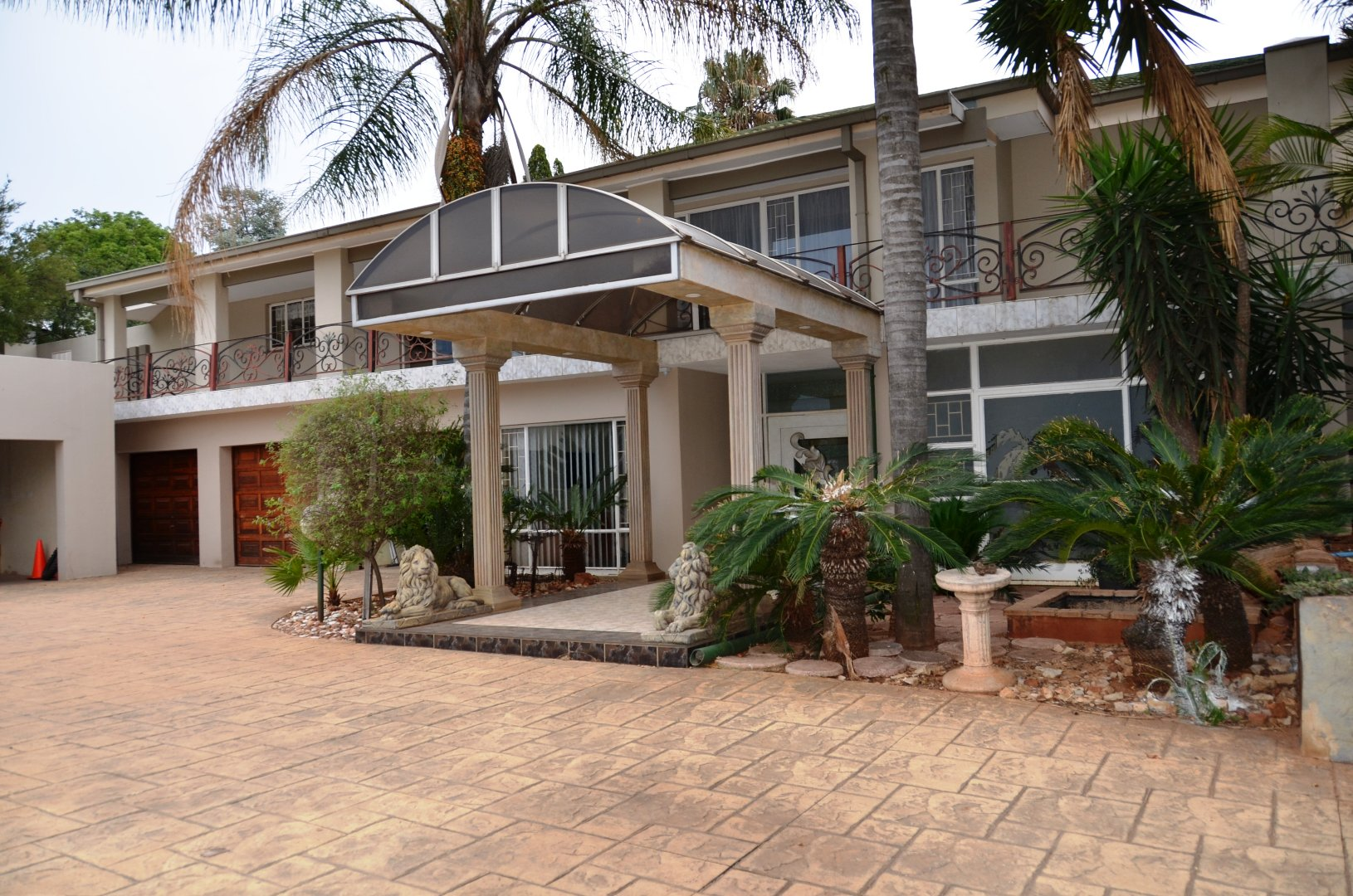 Pretoria, Waverley Property    Houses For Sale Waverley, Waverley, House 5 bedrooms property for sale Price:2,750,000