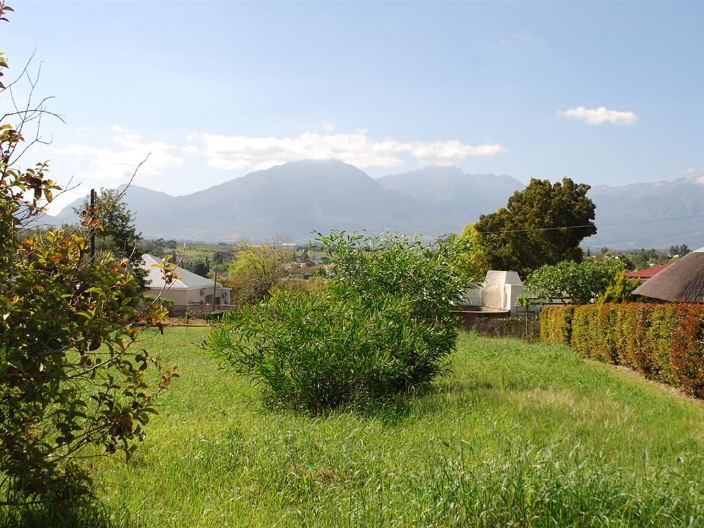 Tulbagh property for sale. Ref No: 12730543. Picture no 6