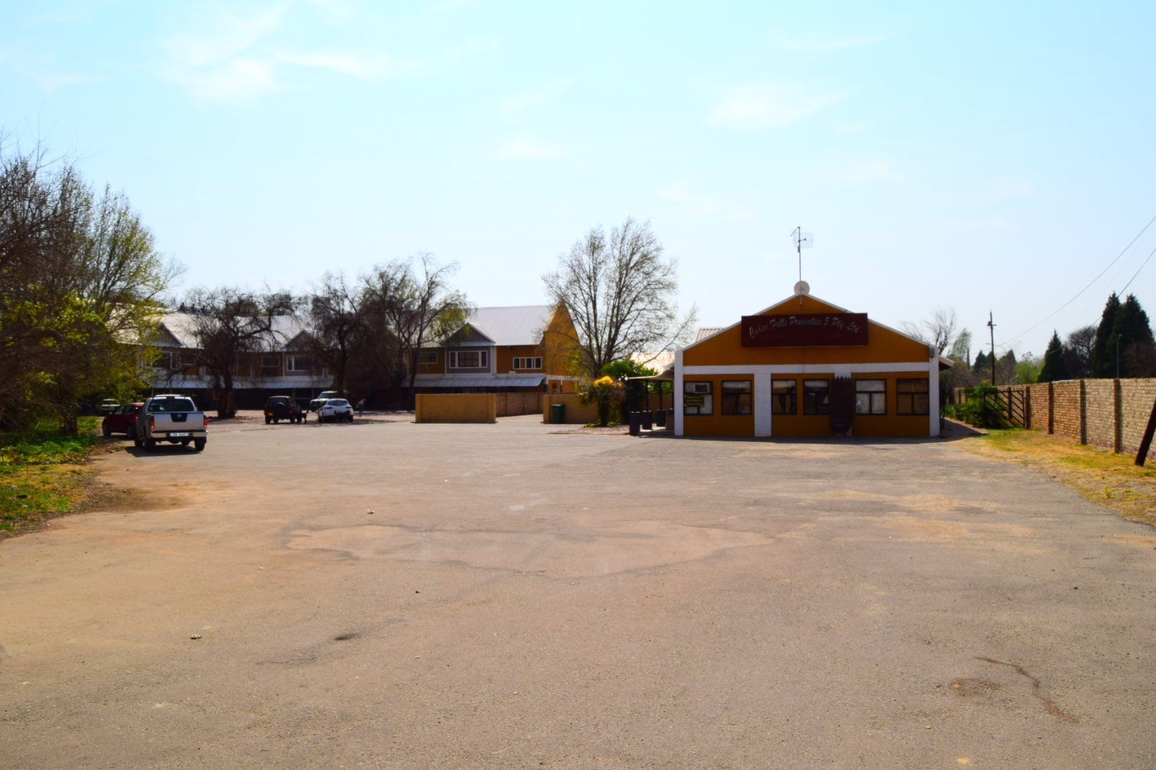Property Potchefstroom : Houses For Sale Potchefstroom (All), Mooivallei Park, Commercial  property for sale Price:10,900,000