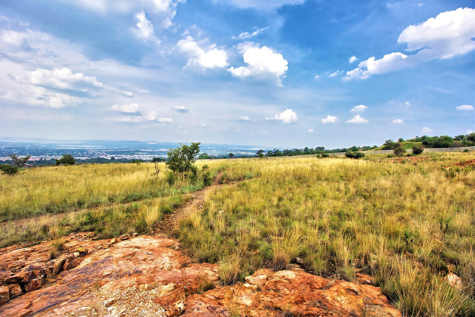 Property and Houses for sale in Wapadrand, Vacant Land - ZAR 6,000,000