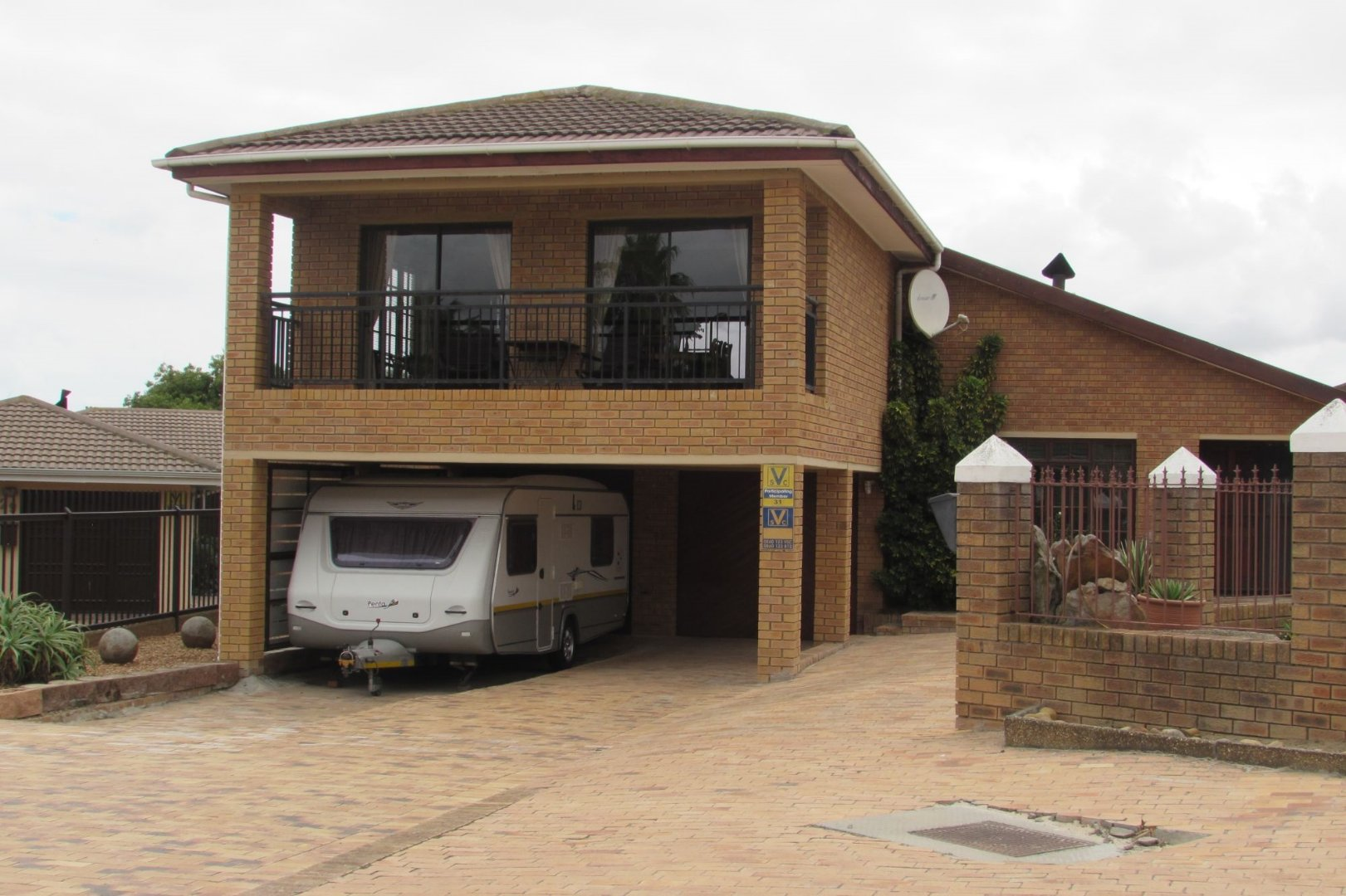 Brackenfell, Vredekloof Property  | Houses For Sale Vredekloof, Vredekloof, House 4 bedrooms property for sale Price:3,350,000