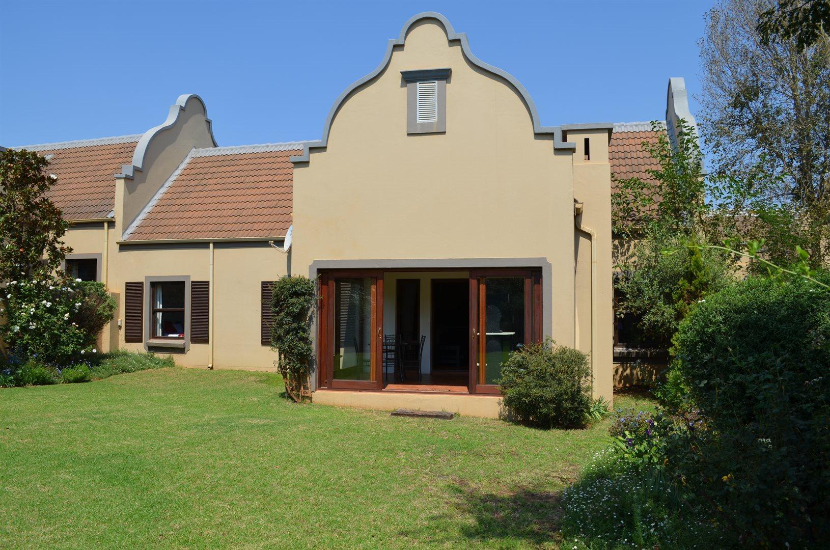 Pretoria, Boardwalk Meander Property  | Houses For Sale Boardwalk Meander, Boardwalk Meander, Townhouse 2 bedrooms property for sale Price:1,800,000