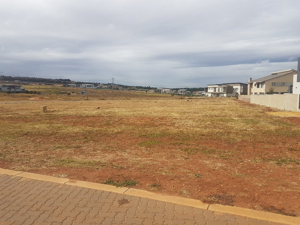Eye Of Africa Estate property for sale. Ref No: 13622980. Picture no 8