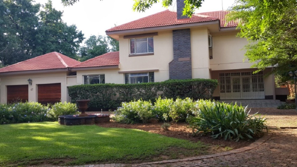 Vanderbijlpark Sw5 property for sale. Ref No: 13501187. Picture no 1