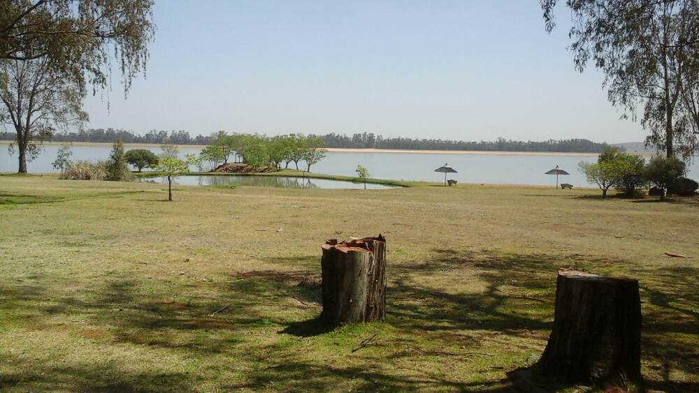 Vaal Marina property for sale. Ref No: 13396372. Picture no 11