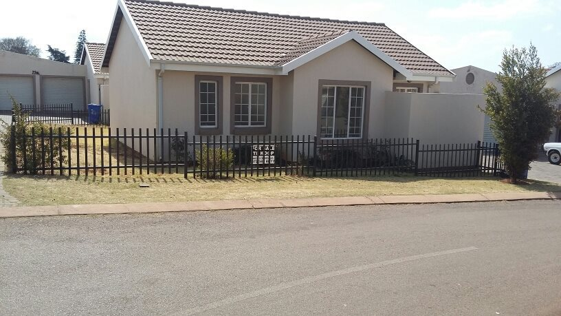 Pretoria, Amandasig & Ext Property  | Houses For Sale Amandasig & Ext, Amandasig & Ext, Apartment 2 bedrooms property for sale Price:735,000