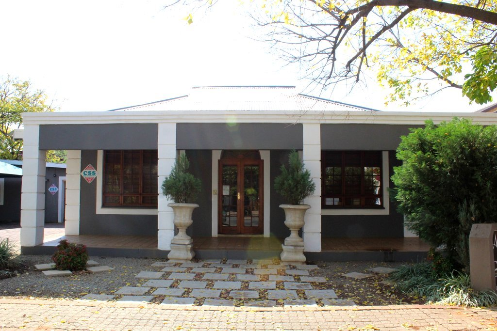 Potchefstroom property for sale. Ref No: 13394112. Picture no 1