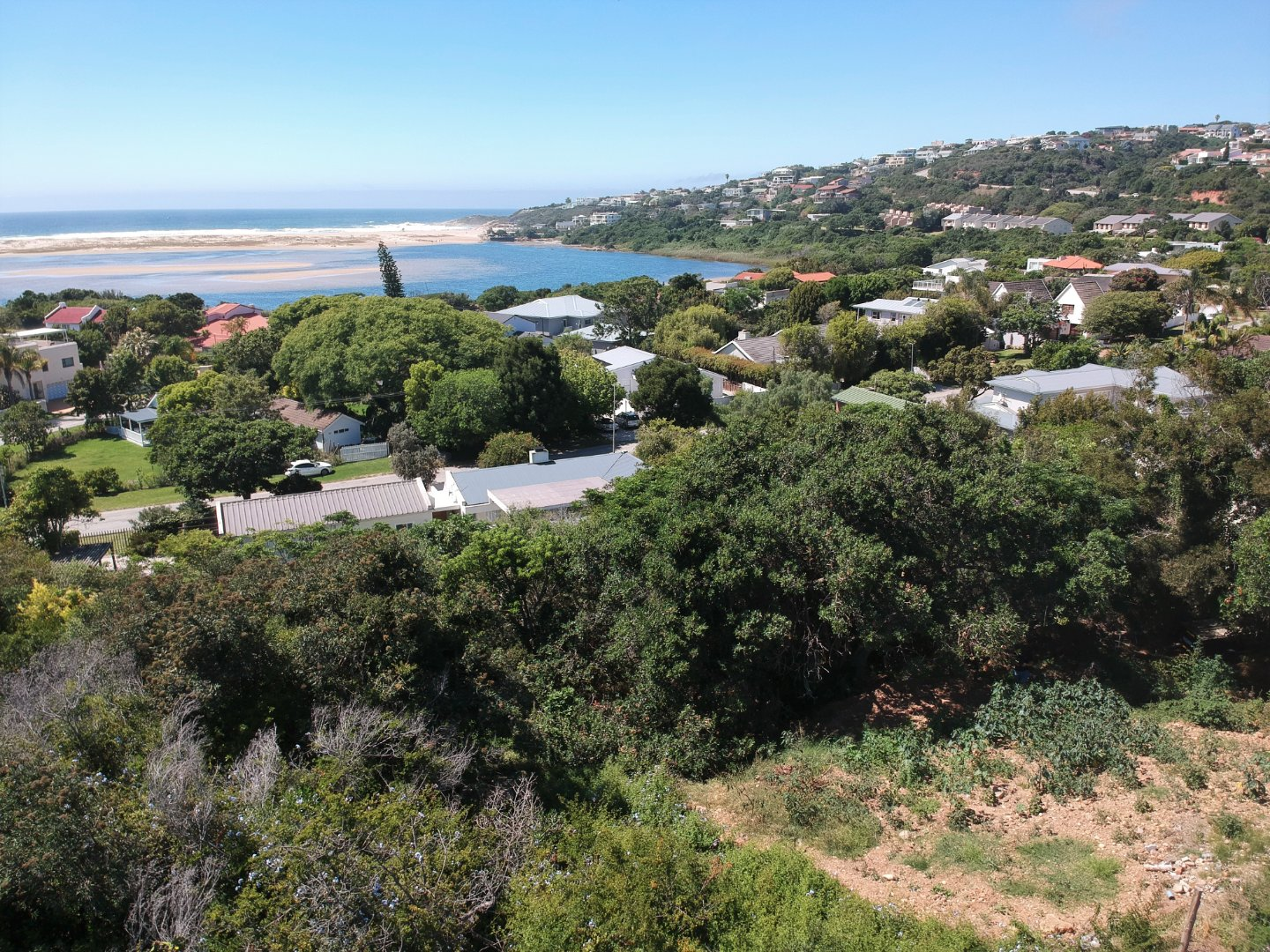 Property and Houses for sale in Poortjies, Vacant Land - ZAR 1,500,000