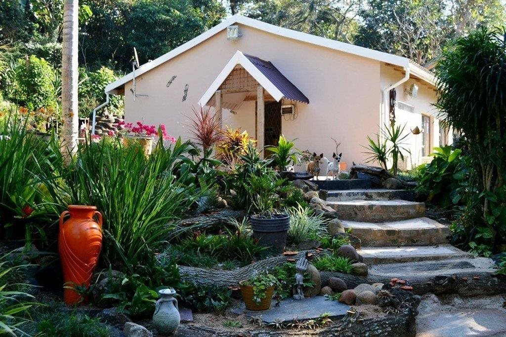 Hibberdene property for sale. Ref No: 13231211. Picture no 19