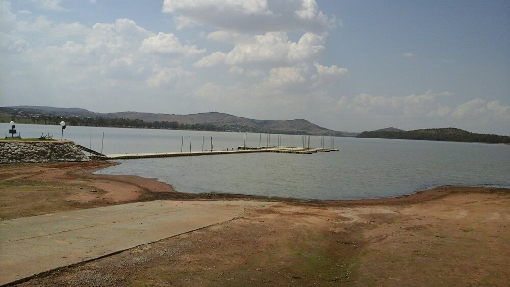 Vaal Marina property for sale. Ref No: 12765335. Picture no 29