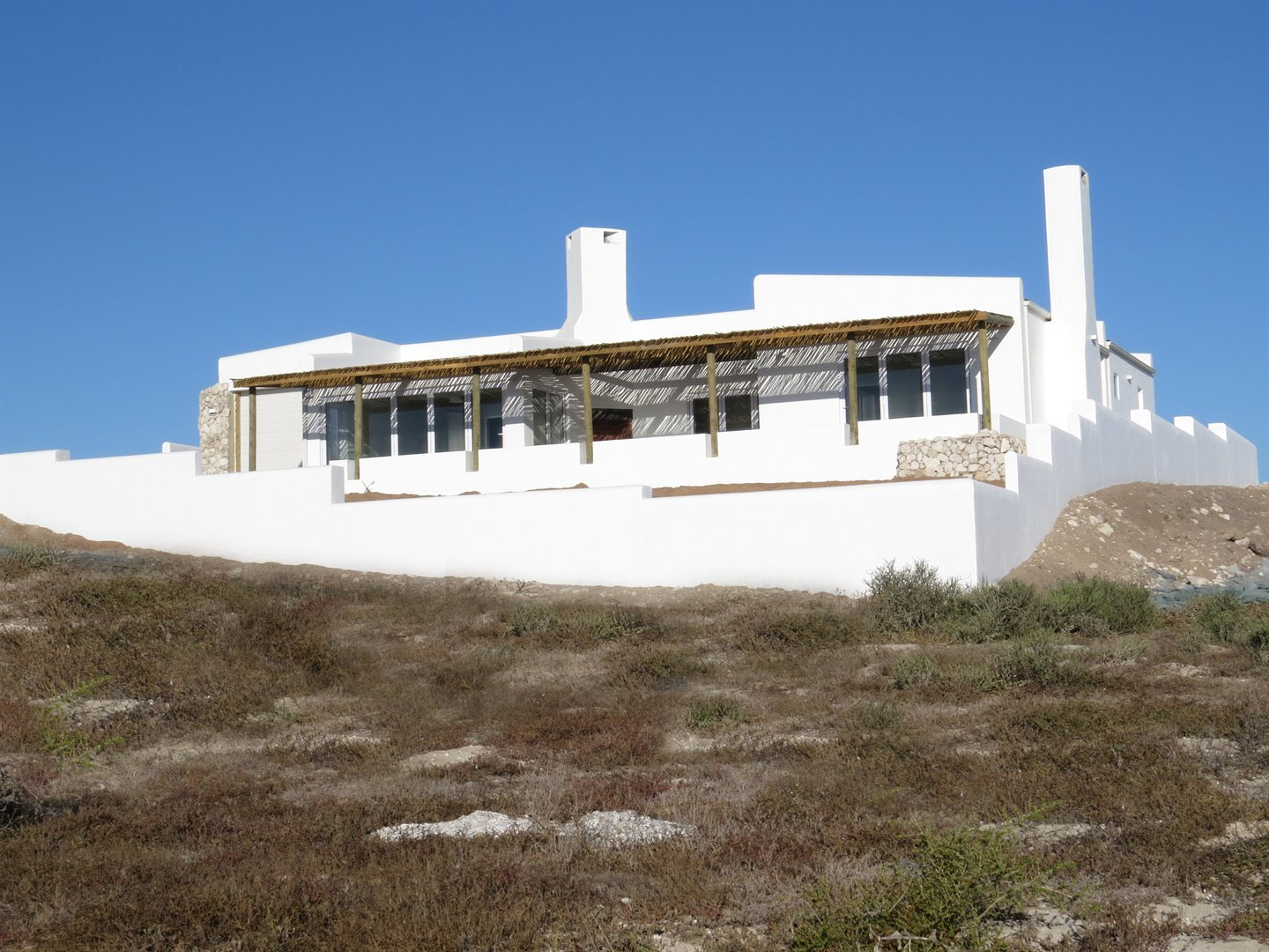 Property and Houses for sale in Paternoster, House, 3 Bedrooms - ZAR 3,400,000