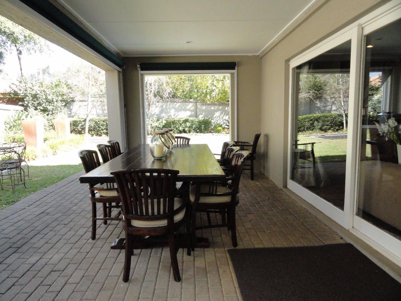 Silver Lakes Golf Estate property for sale. Ref No: 13489157. Picture no 9