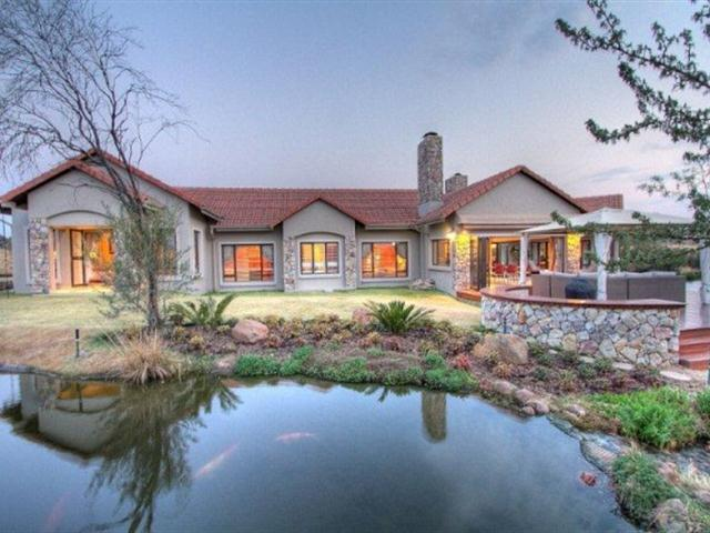 Lanseria, Blair Atholl Golf Estate Property  | Houses For Sale Blair Atholl Golf Estate, Blair Atholl Golf Estate, House 4 bedrooms property for sale Price:12,000,000