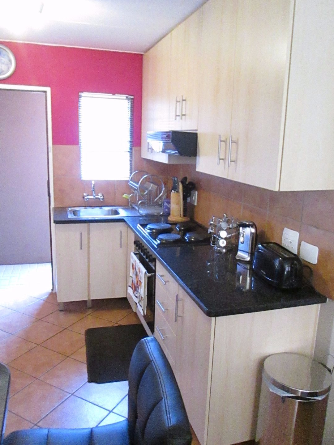 Albertsdal property for sale. Ref No: 13552410. Picture no 12