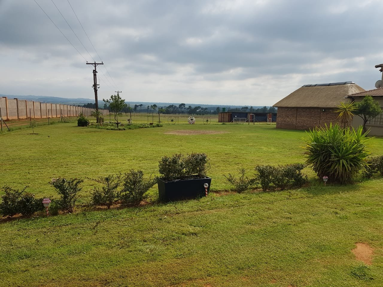 Allewynspoort property for sale. Ref No: 13497711. Picture no 30