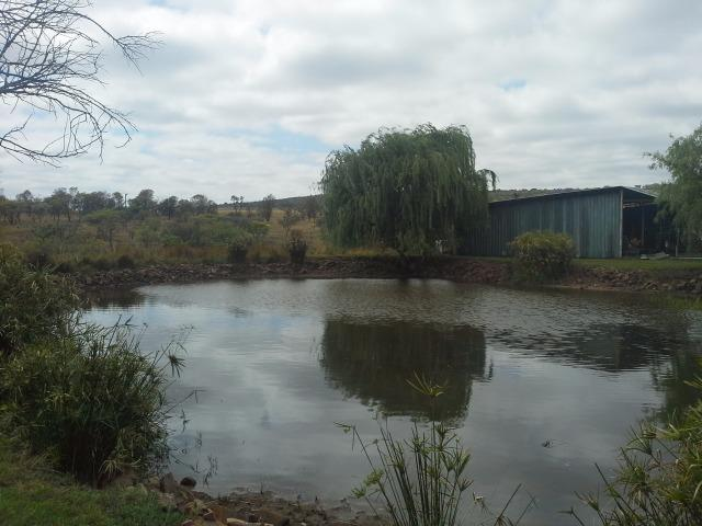 Cullinan property for sale. Ref No: 13508750. Picture no 7