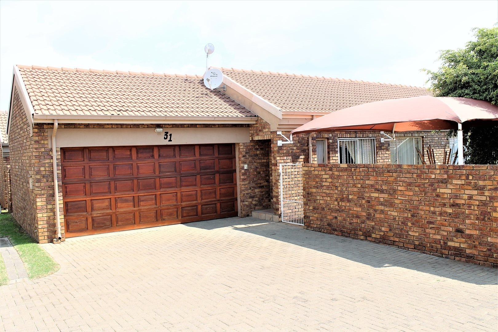 Centurion, Amberfield Glen Property  | Houses To Rent Amberfield Glen, Amberfield Glen, House 3 bedrooms property to rent Price:, 10,00*