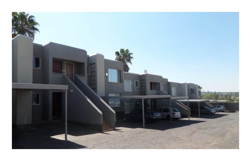 Midrand, President Park Property  | Houses For Sale President Park, President Park, Apartment 2 bedrooms property for sale Price:810,000