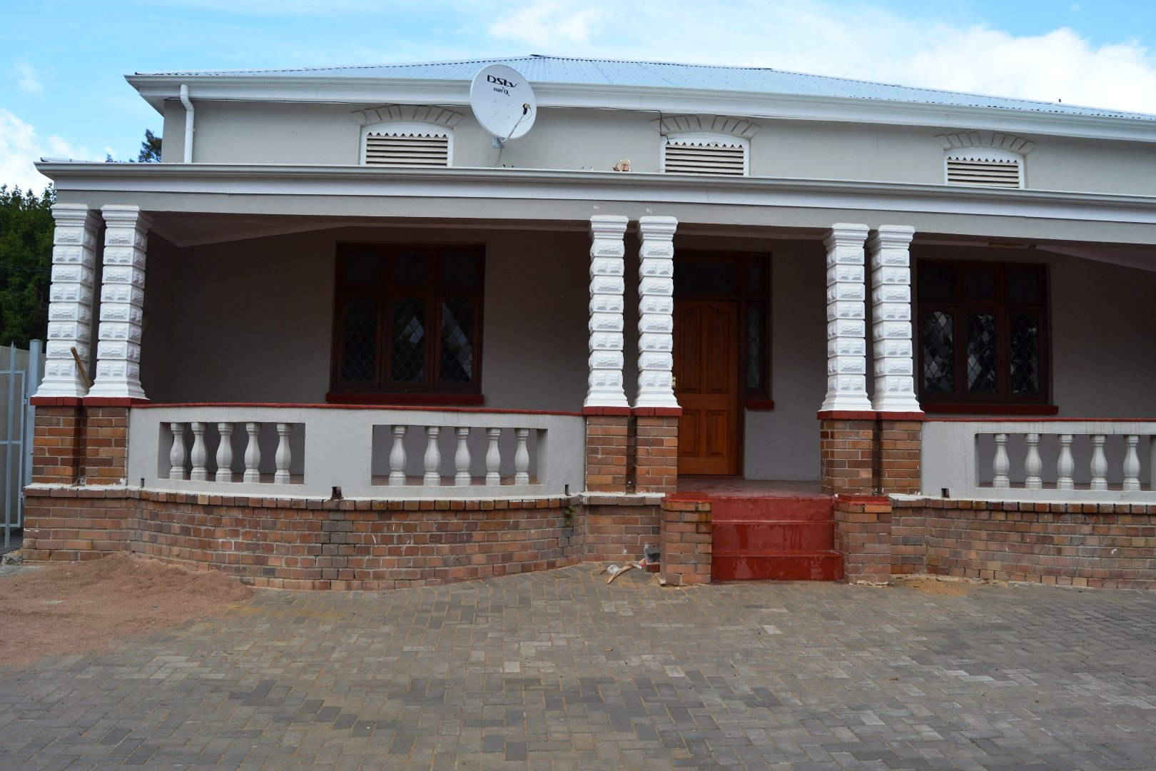 Property and Houses for sale in Groenvlei, House, 4 Bedrooms - ZAR 2,500,000