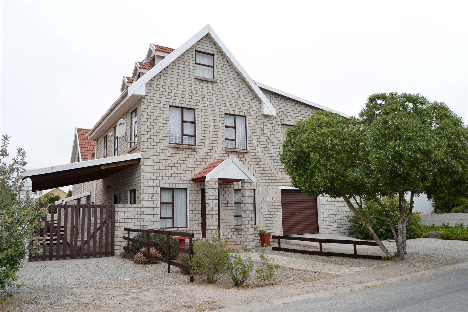 Britannia Bay property for sale. Ref No: 13539081. Picture no 7