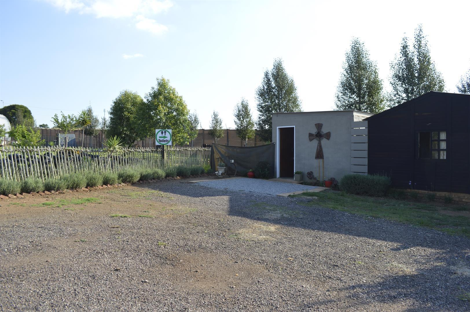 Raslouw A H property for sale. Ref No: 13442161. Picture no 23