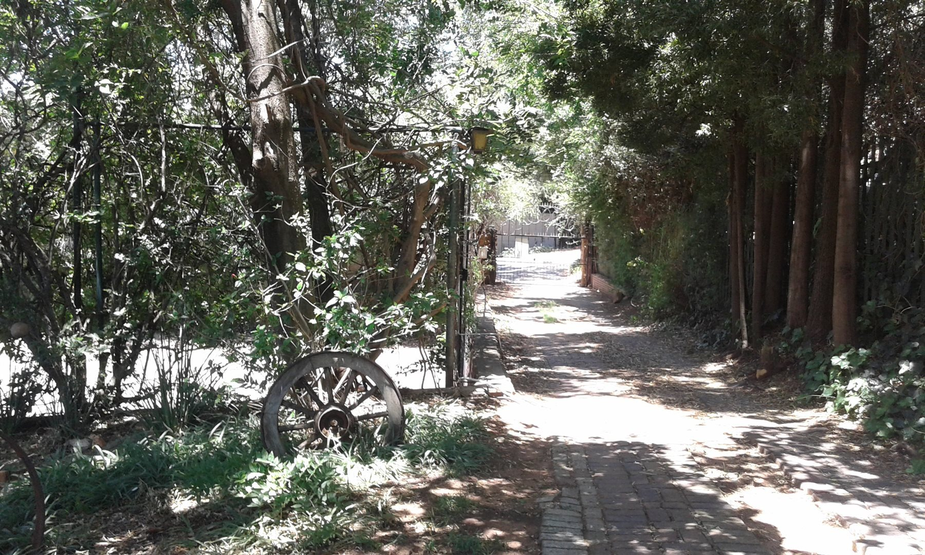 Johannesburg Central property for sale. Ref No: 13578608. Picture no 3