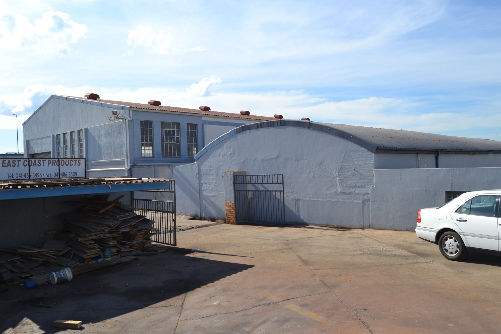 Port Elizabeth, Deal Party Property  | Houses For Sale Deal Party, Deal Party, Commercial  property for sale Price:1,899,500