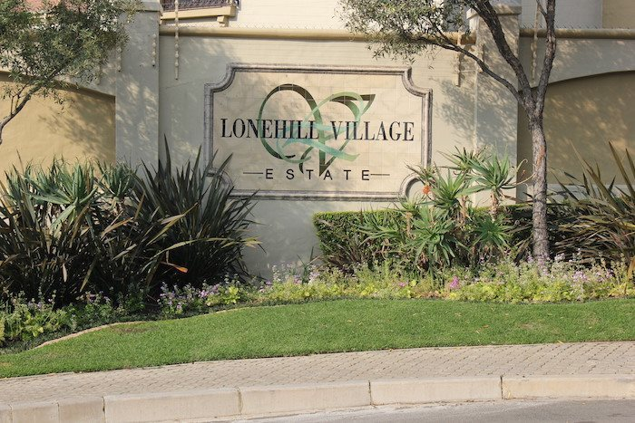 Sandton, Lonehill Property  | Houses To Rent Lonehill, Lonehill, Townhouse 3 bedrooms property to rent Price:, 18,00*