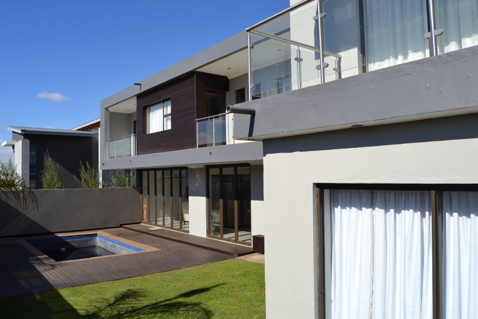 Property and Houses for sale in Midstream Ridge Estate, House, 6 Bedrooms - ZAR 8,500,000
