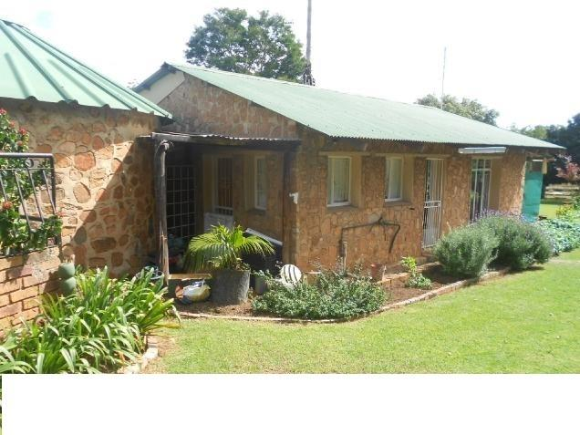 Rayton property for sale. Ref No: 13512675. Picture no 17