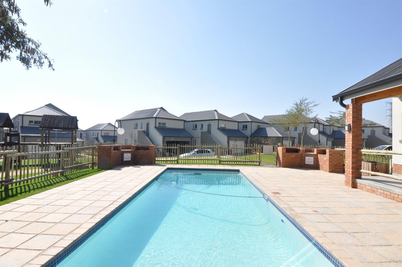 Sandton, Broadacres Property  | Houses To Rent Broadacres, Broadacres, Apartment 2 bedrooms property to rent Price:, 10,00*
