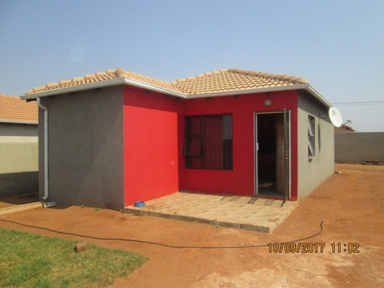 Soweto, Protea Glen Property  | Houses For Sale Protea Glen, Protea Glen, House 2 bedrooms property for sale Price:499,000