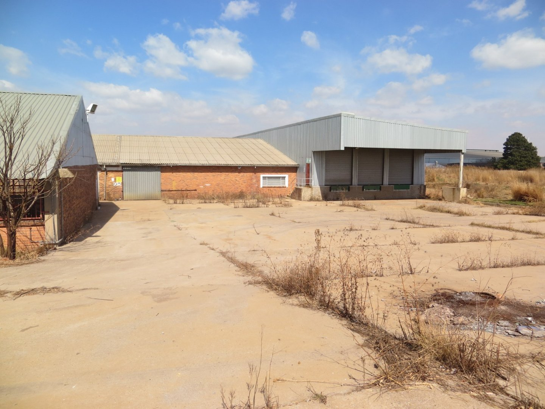 Pretoriusstad property for sale. Ref No: 13529547. Picture no 11