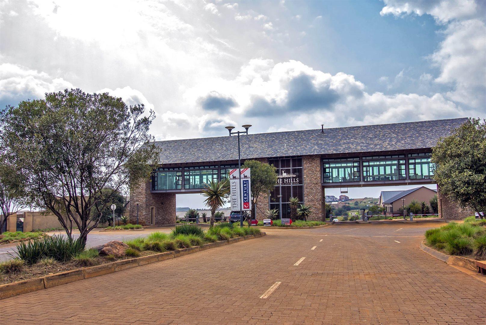 Pretoria, The Hills Eco Golf Estate Property  | Houses For Sale The Hills Eco Golf Estate, The Hills Eco Golf Estate, Vacant Land  property for sale Price:850,000