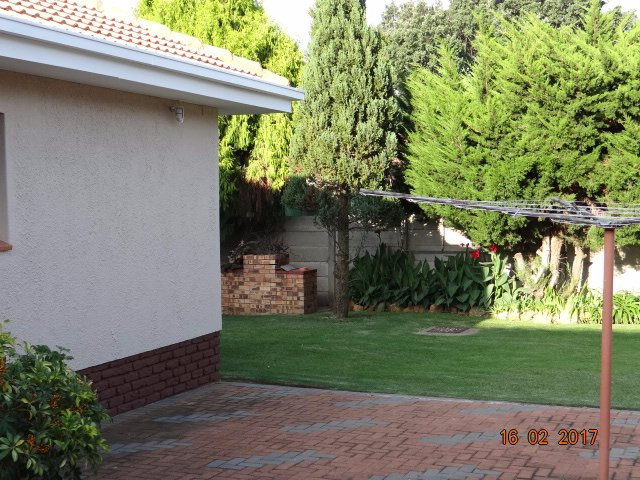 Helikonpark property for sale. Ref No: 13559429. Picture no 4