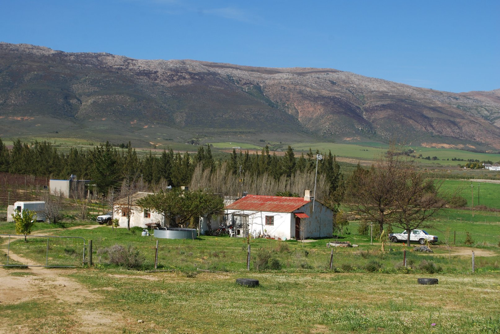 Property and Houses for sale in Tulbagh, Farms, 2 Bedrooms - ZAR 4,200,000