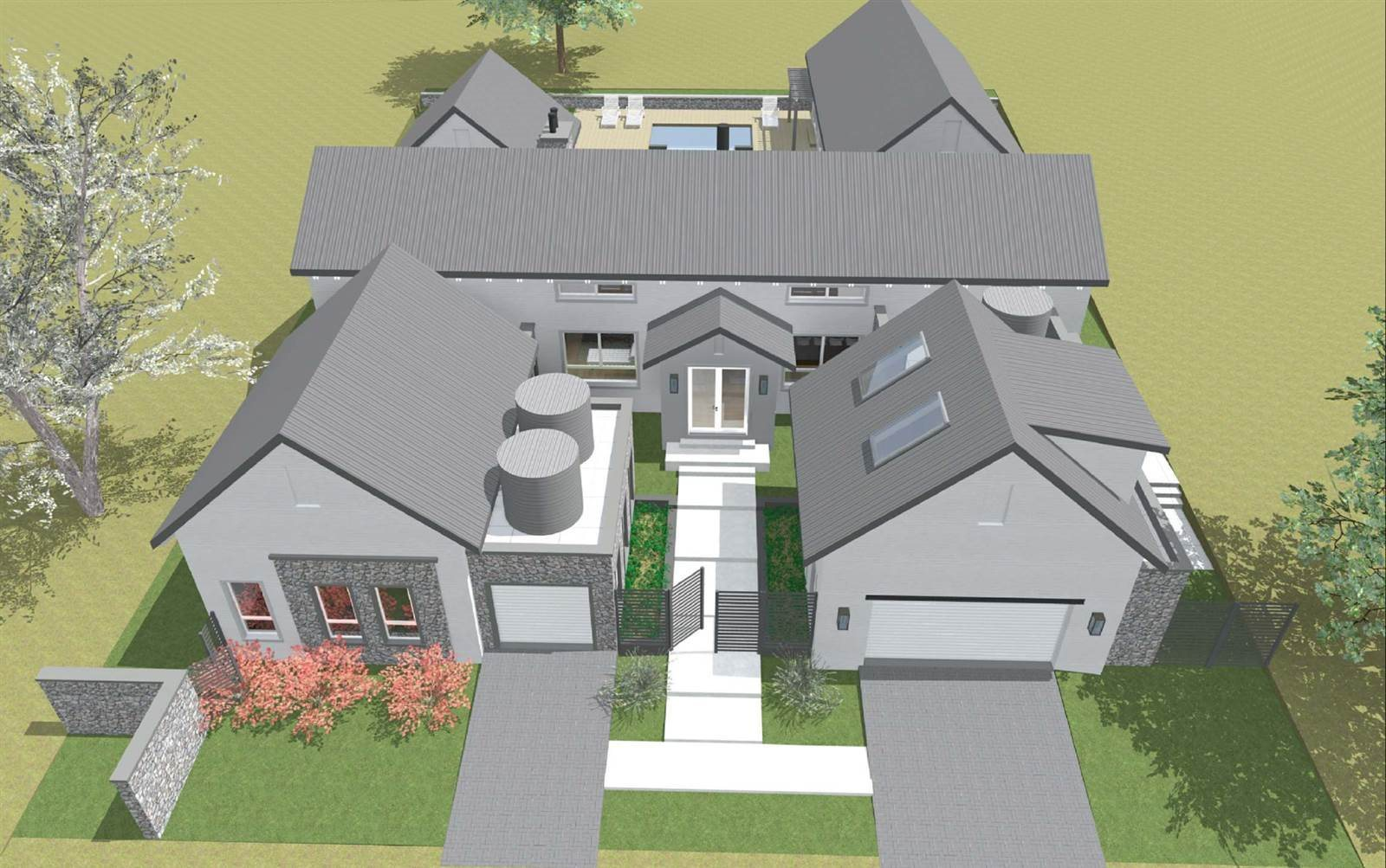 Midrand, Midrand Property  | Houses For Sale Midrand, Midrand, Vacant Land 5 bedrooms property for sale Price:2,995,000