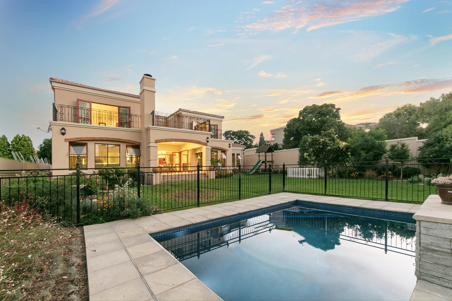Sandton, Lonehill Property  | Houses For Sale Lonehill, Lonehill, House 4 bedrooms property for sale Price:3,850,000