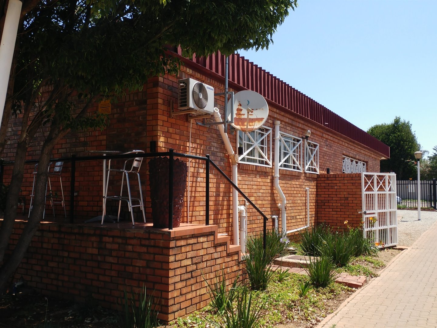 Rooihuiskraal property to rent. Ref No: 13430524. Picture no 15