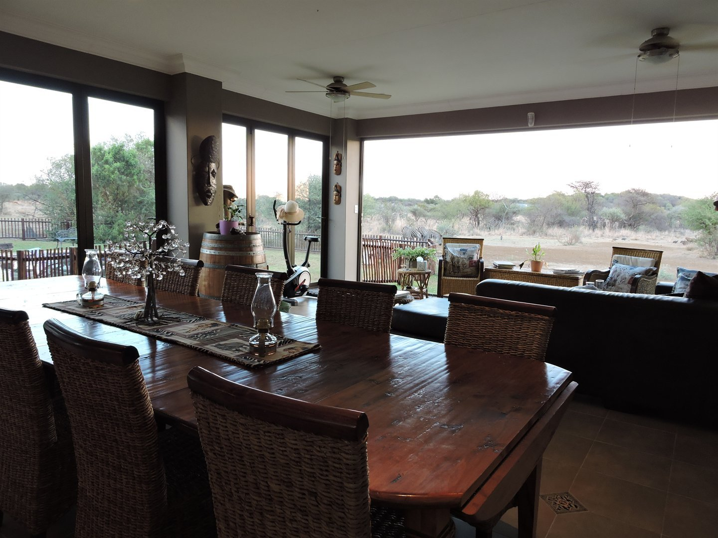 Dinokeng property for sale. Ref No: 13476190. Picture no 12