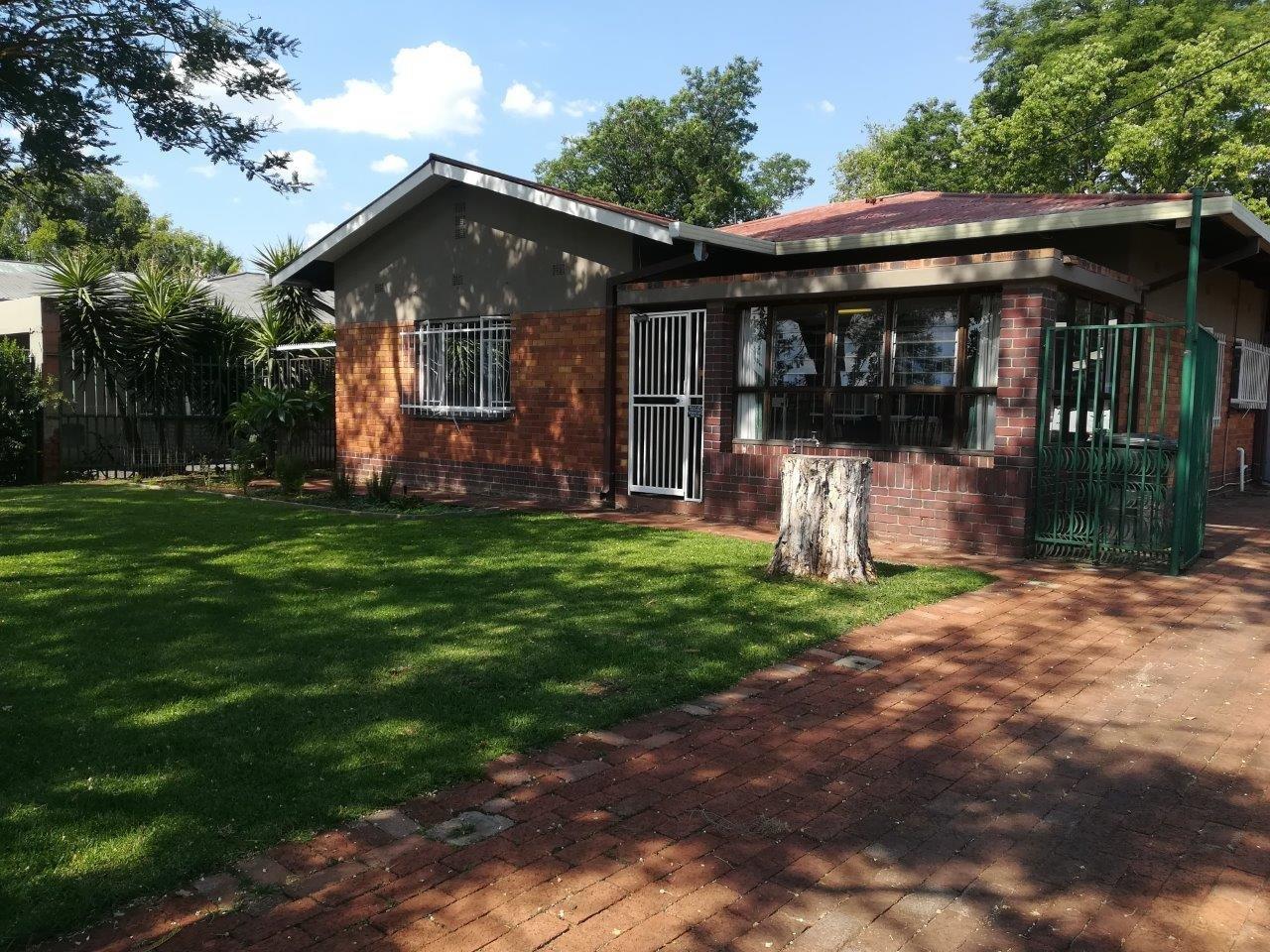 Pretoria, Gezina Property  | Houses For Sale Gezina, Gezina, House 3 bedrooms property for sale Price:1,130,000