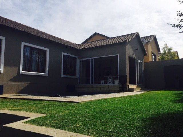 Centurion, Thatchfield Property  | Houses To Rent Thatchfield, Thatchfield, House 3 bedrooms property to rent Price:, 13,00*