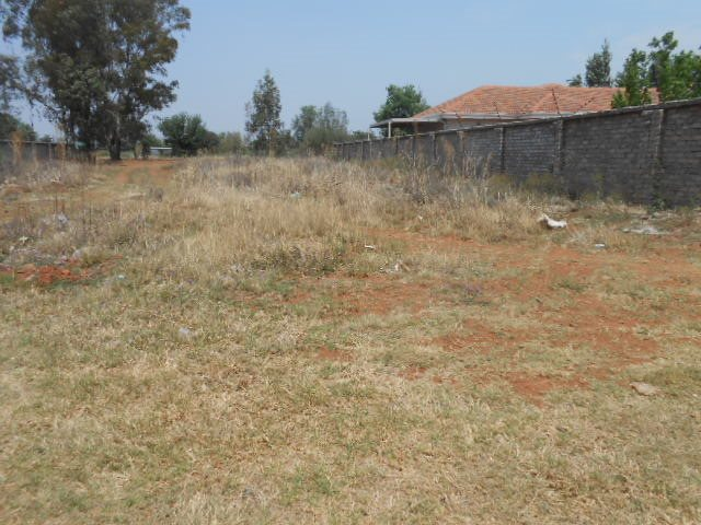 Meyerton Central property for sale. Ref No: 13401715. Picture no 1