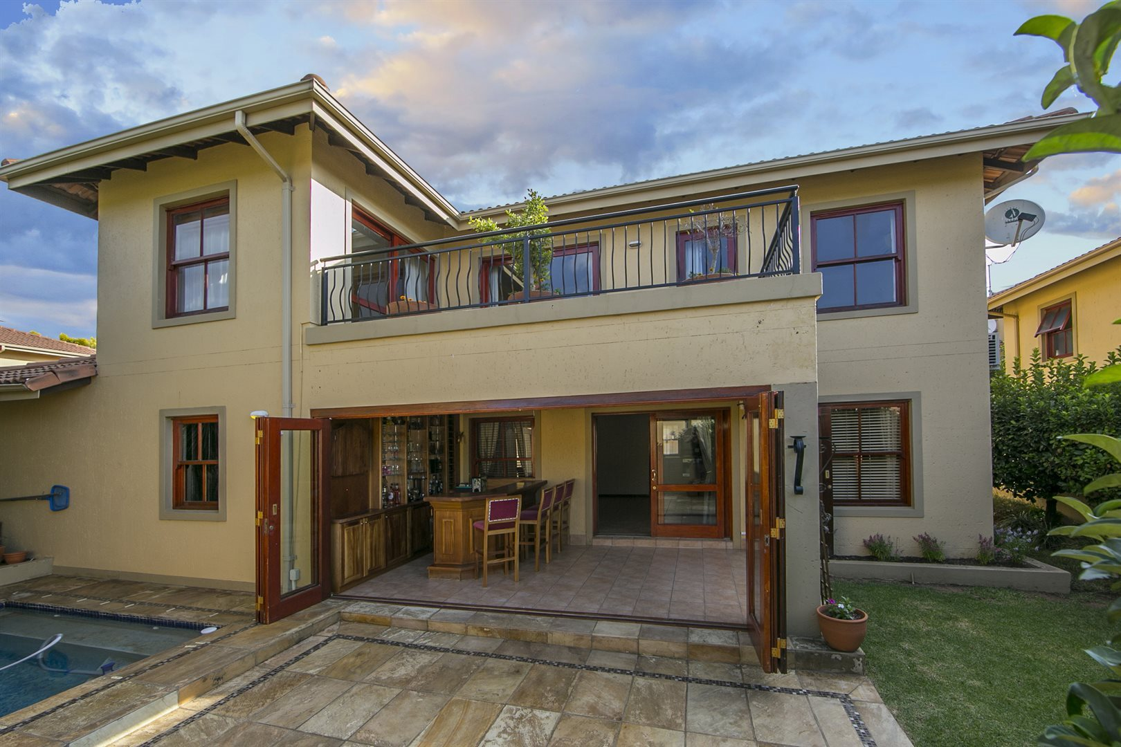 Sandton, Broadacres Property  | Houses To Rent Broadacres, Broadacres, House 3 bedrooms property to rent Price:, 20,00*