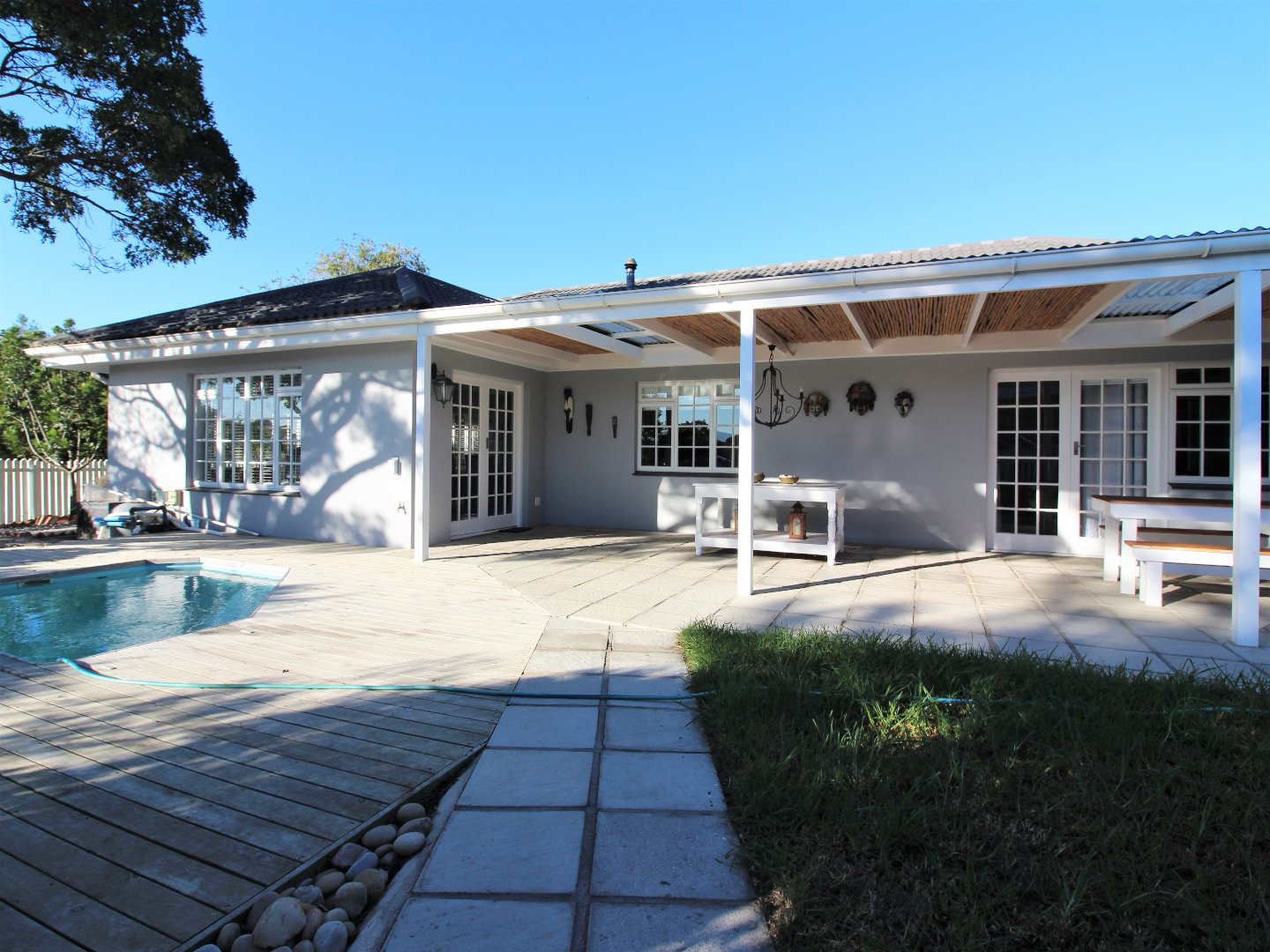Lower Robberg property for sale. Ref No: 13623509. Picture no 3