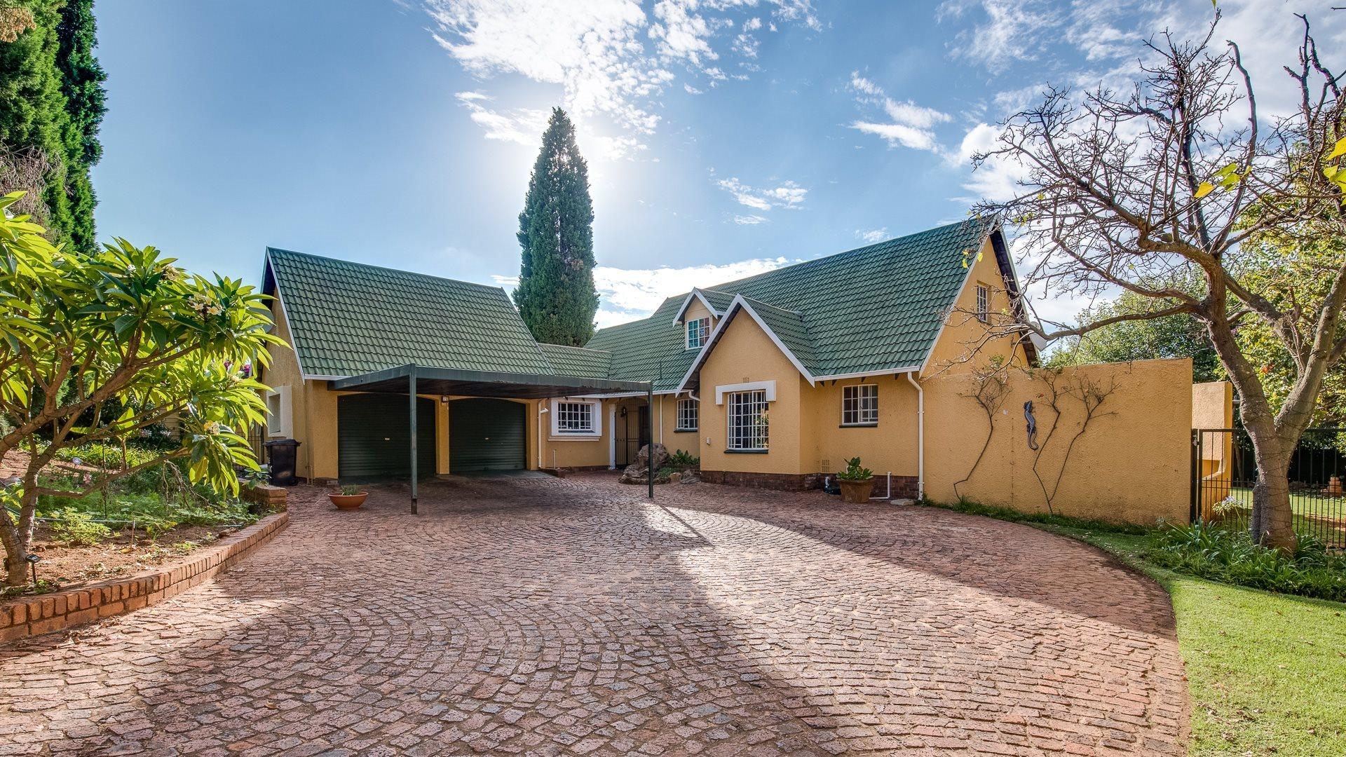 Randburg, Randpark Ridge Property  | Houses For Sale Randpark Ridge, Randpark Ridge, House 3 bedrooms property for sale Price:1,795,000